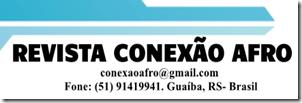 Logo Conexão Afro ano 2017.png  contato